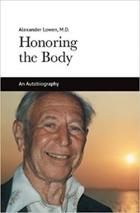 Therapy Resources, Honoring the Body