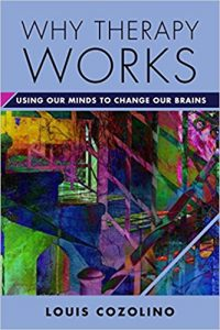 Resources Cover, Why Therapy Works by Louis Cozolino