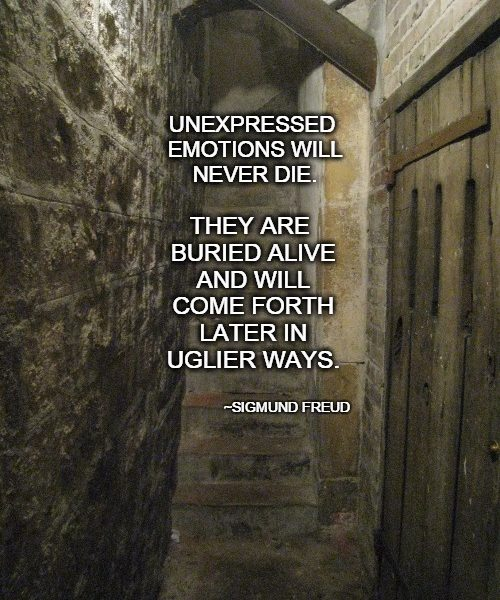 unexpressed emotions on LeahBensonTherapy.com