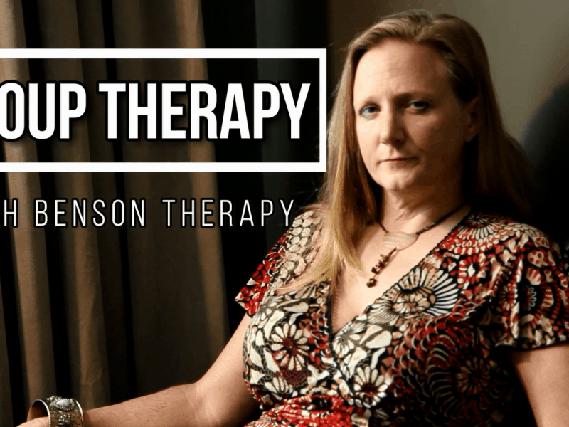 Group-Therapy-Benefits LEAH BENSON THERAPY