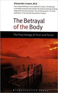 Therapy Resources, The Betrayal of the Body
