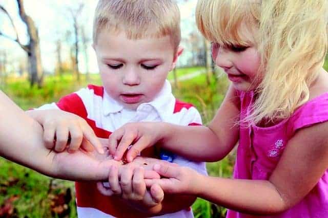 child therapy tampa - Leah Benson Therapy