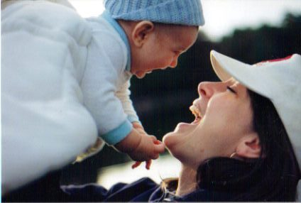 attachment based therapy - Leah Benson Therapy Tampa