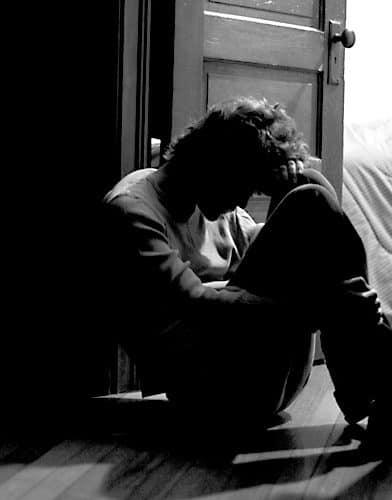 Depression - Leah Benson Therapy Tampa