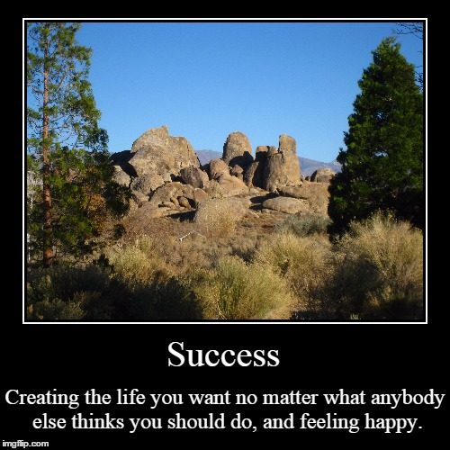 LeahBensonTherapy.com Blog Post Success motivational visual therapy