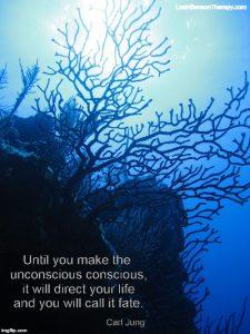 LeahBensonTherapy.com Blog Post unconscious conscious