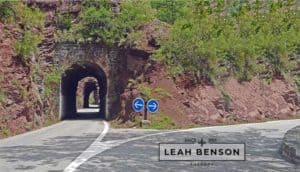 Uncoupling - A fork in the road, Leah Benson Therapy
