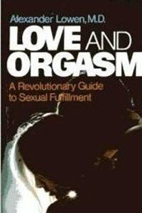 love and orgasm book