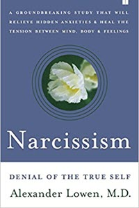 Narcissism-Denial-of-the-True-Self