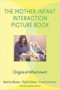 The-Mother-Infant-Interaction-Picture-Book