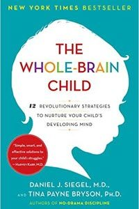 The-Whole-Brain-Child Book
