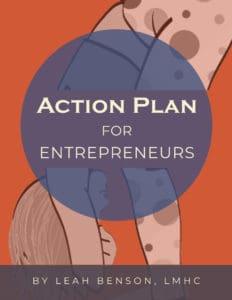Action Plan for Entrepreneurs