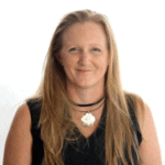 Leah Benson, LMHC and Certified Bioenergetic Therapist