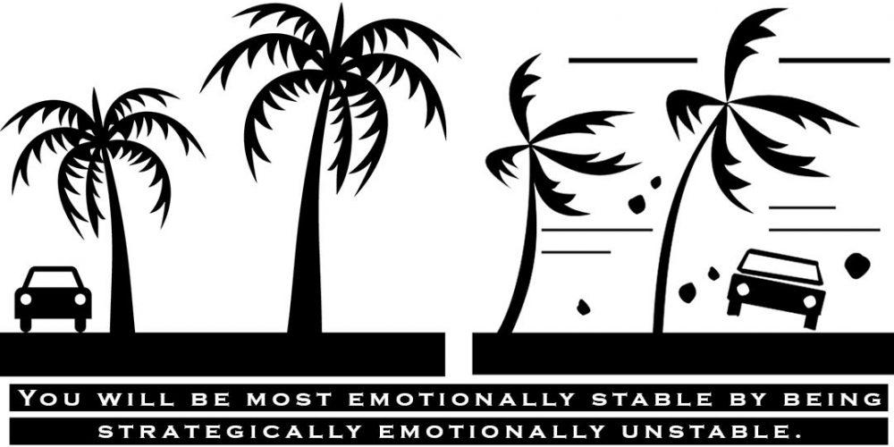 Emotional stability