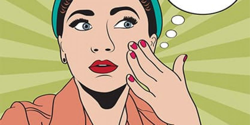 woman questioning emotional intelligence