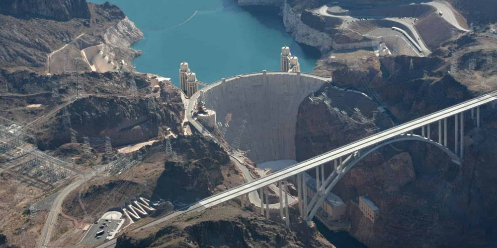 change your feelings - blog title - a photo of hoover dam