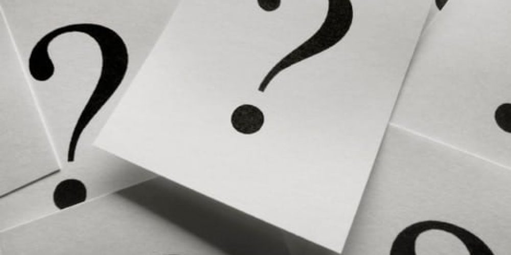 therapists answer personal questions