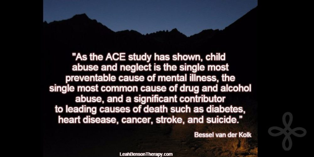 What is your ACE score?